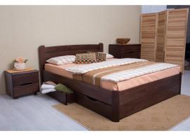 Кровать София V с ящиками Аурель