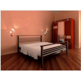 Кровать Lex-2 Метакам