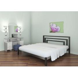 Кровать Brio-1 Метакам